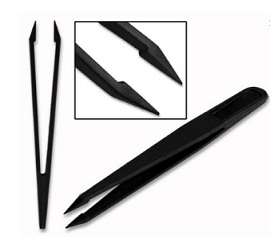 Antistatic Metal Tweezer