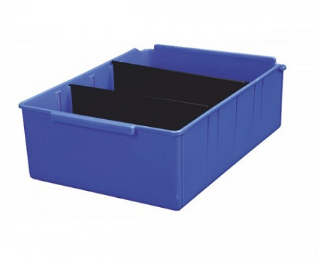 panda shelf bins 405