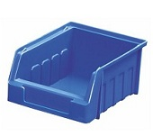 Alkon Supra Bins Red Blue